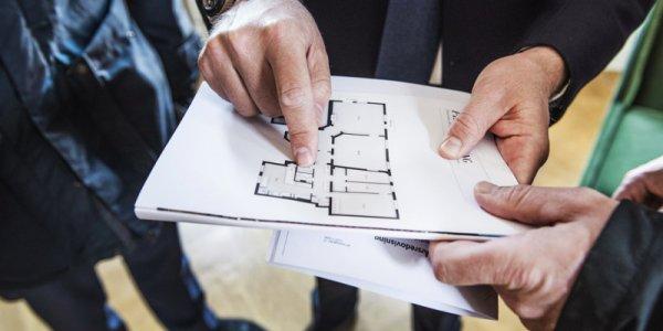 Lockpriser på bostäder – på väg tillbaka