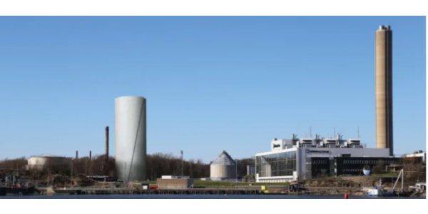Midroc får uppdrag av Göteborg Energi
