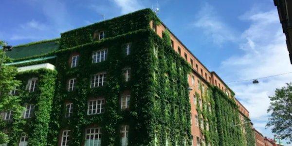 Riksbyggens prestigebygge i Malmö