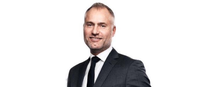 """Anders Nilsson: """"Därför lämnar jag Castellum"""""""