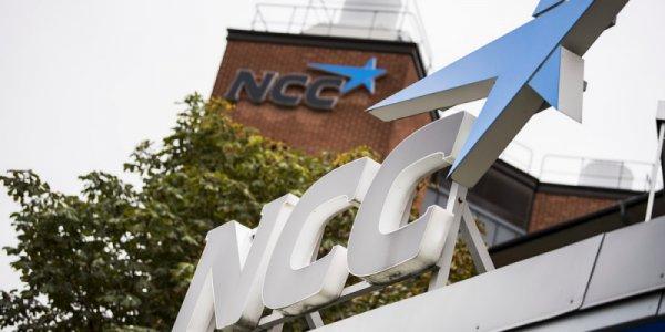 Nytt kommunavtal för NCC