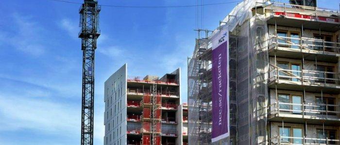 Här bygger Acrinova bostäder i Skåne