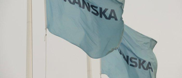 Nytt skolavtal för Skanska – 670 miljoner