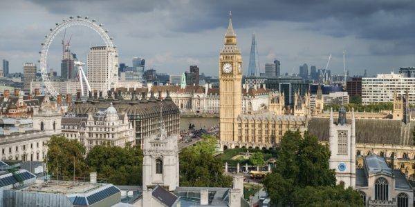 Därför premiärköper Balder i London