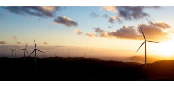 Nytt vindkraftsavtal för Veidekke