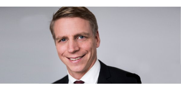 """Nya bostadsministern: """"Glad över fortsatt förtroende"""""""