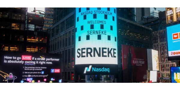 Miljarförsäljning lyfter Serneke