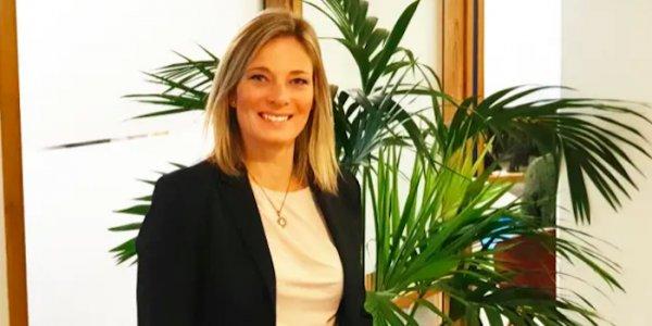 Hon blir ny Riksbyggenschef i Gbg