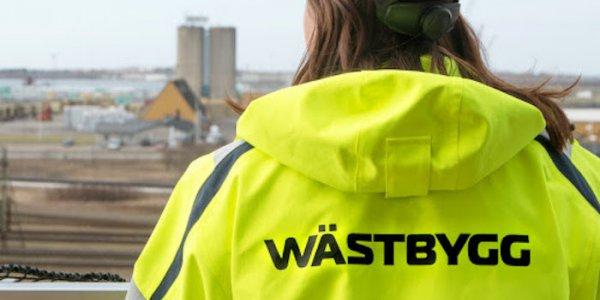 Wästbygg stärker Skåne-regionen