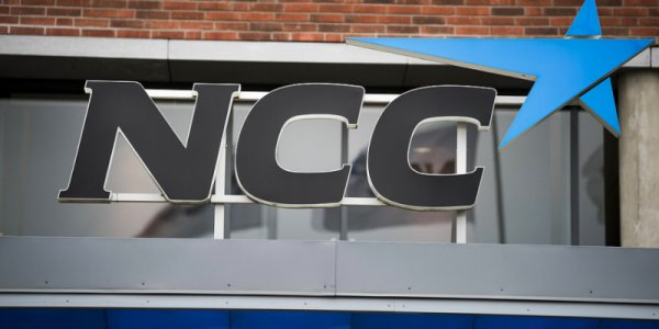 Därför halverar NCC utdelningen