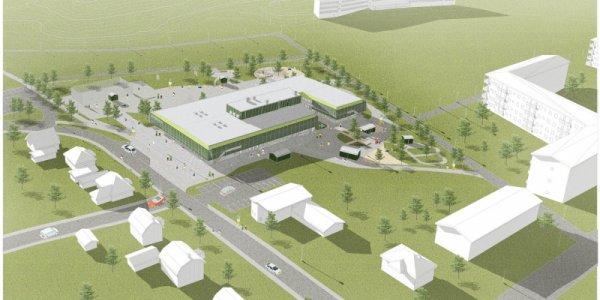 NCC landar nytt skolbygge