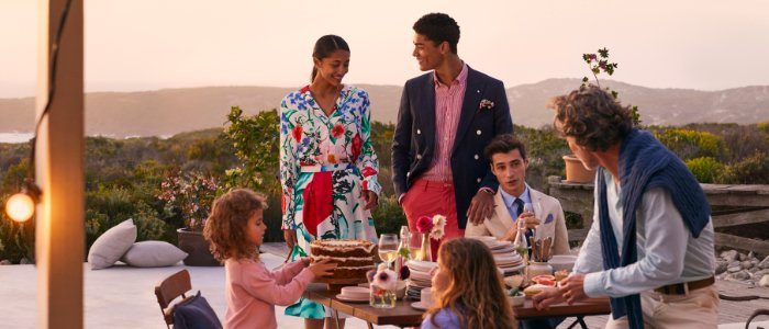 Modebutik öppnar flagship i Fredstan