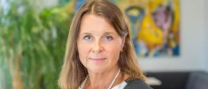 Hon blir ny chefsekonom på SABO
