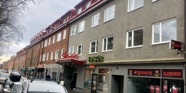 Nytt köp för Diös i Östersund