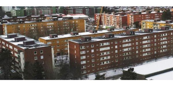 IMF: Avreglera hela hyresmarknaden