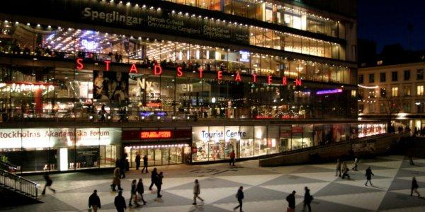 Stockholmsteater renoveras för 550 miljoner