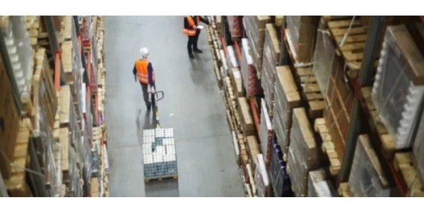 Hökerum tar steget in i logistikbranschen