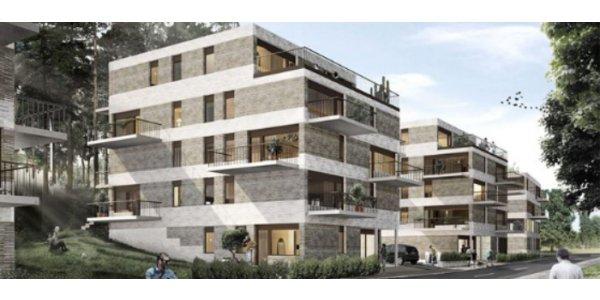 Aros Bostad bygger nytt i Bromma
