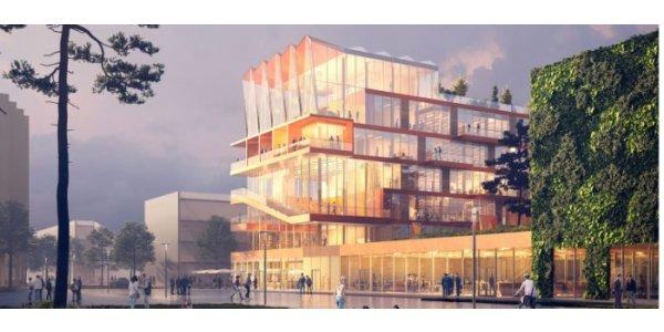 Belatchew vinnare i arkitekttävling