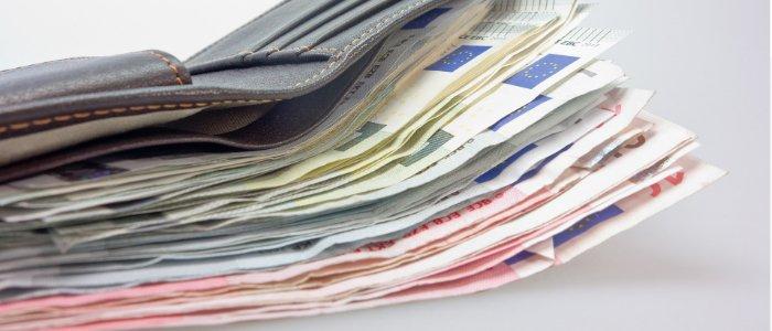 Lägre inflationsförväntningar på sikt