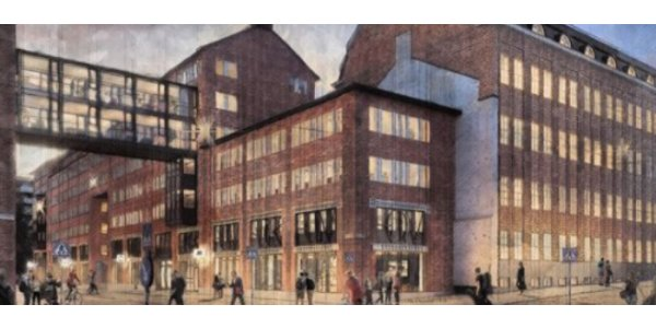 Prisad designbyrå till Stockholmsverken