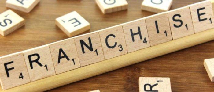 Färre konkurser inom franchise