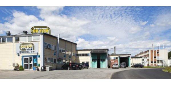 Castellum hyr ut 3 000 kvm i Sollentuna