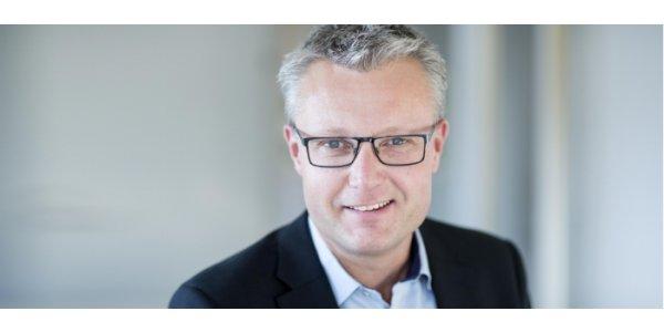 Peter Strand till Diös styrelse
