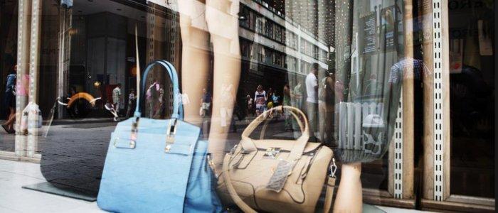 Framtidstron ökar hos butik- och näthandlare