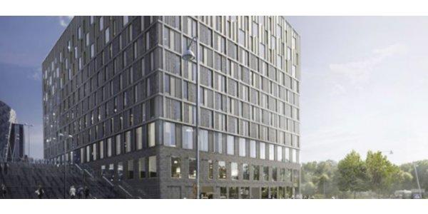 Skanska bygger Fabeges nya hotellsatsning