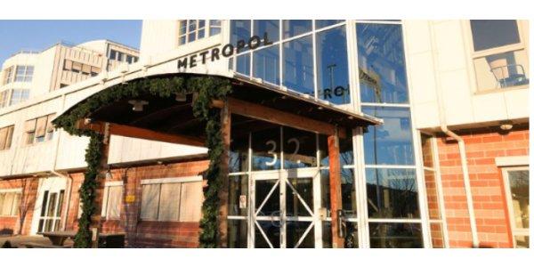 Diös satsar på Metropol