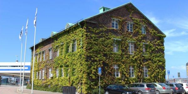 Teknikbolag till Wihlborgs i Malmö