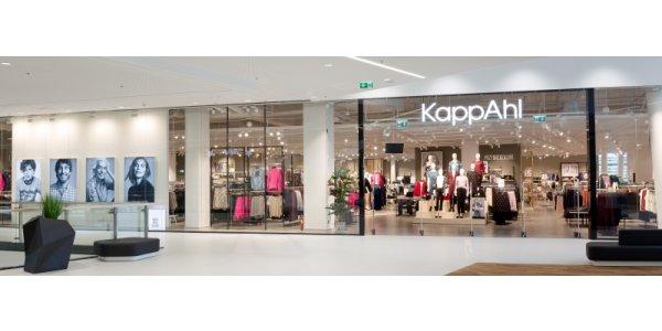 Klädjätte kan tvingas stänga 20 butiker