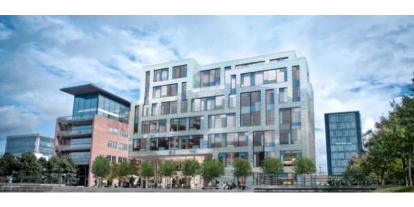 Midroc tecknar nya avtal i WTC-Malmö