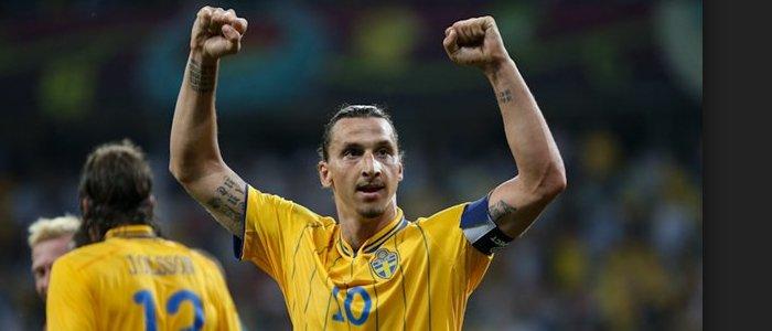 Så mycket kostar Zlatans nya hus