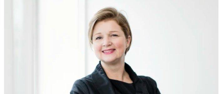 Hon blir ny hållbarhetschef på Stena