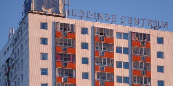 Huddinge får bostadstillskott