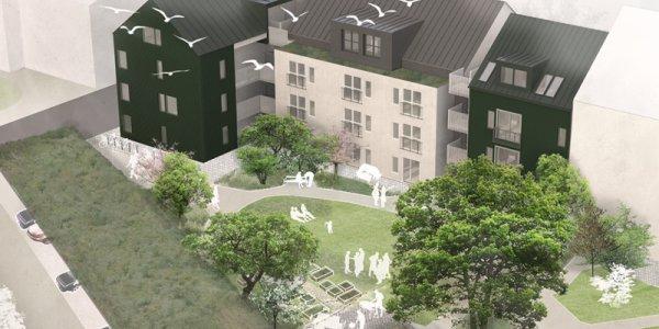 Willhem expanderar i Jönköping