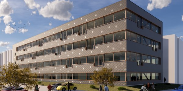 Wihlborgs nya Malmö-expansion