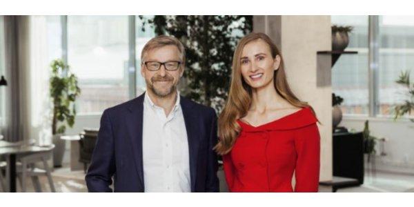 AMF i ny satsning – externt bolag flyttar in
