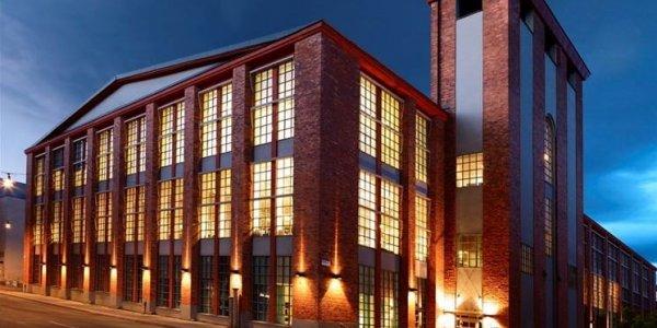 Svenska skokedjan får nytt huvudkontor