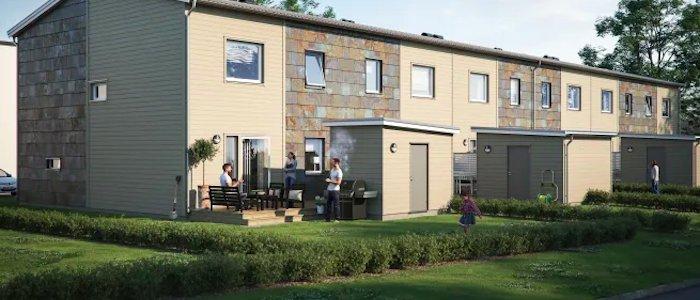 Här blir det nya bostäder i Landskrona