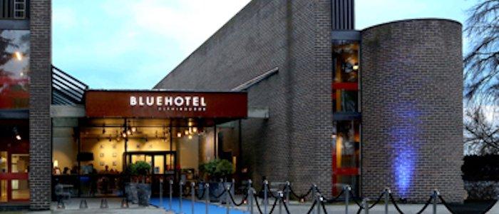Spahotell i Stockholm storrenoveras