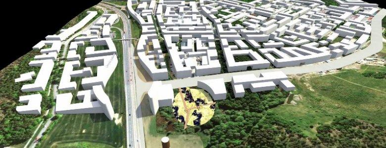 Botkyrka 2040: 20 000 nya bostäder