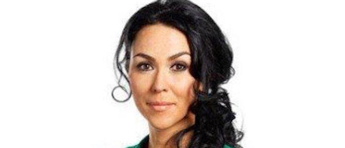 Hon blir Svenska Hus nya chef i Skåne