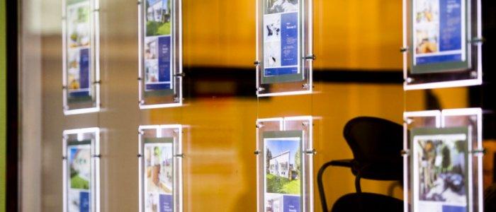 Rapport: Statligt lån hjälper bobranschen