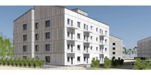 Nya hyresrätter till Kalmar