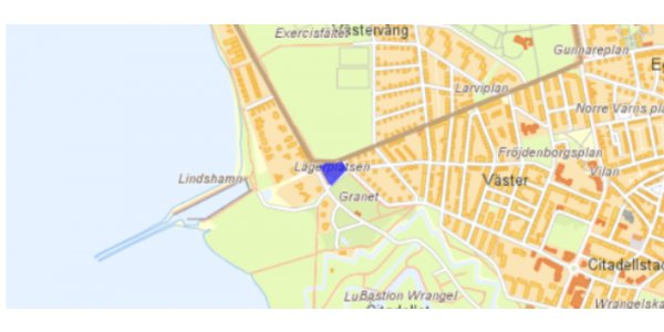 Midrocs nya Landskrona-satsning