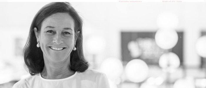 Hon blir ny affärschef på Svefa