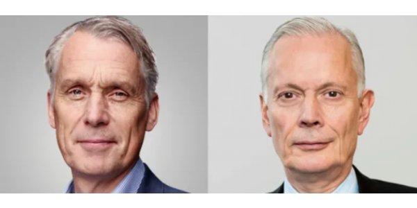 Nya styrelseledamöter i Humlegården